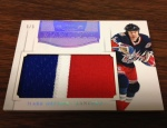 Panini America 2011-12 Dominion Hockey QC2 50