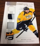 Panini America 2011-12 Dominion Hockey QC2 8