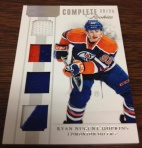 Panini America 2011-12 Dominion Hockey QC2 9