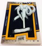 Panini America 2011-12 Prime Prime Ties 10