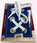 Panini America 2011-12 Prime Prime Ties 71