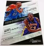 Panini America 2012-13 Prestige Basketball QC 1