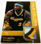 Panini America 2012-13 Prestige Basketball QC 22