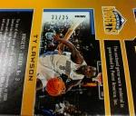 Panini America 2012-13 Prestige Basketball QC 23