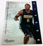 Panini America 2012-13 Prestige Basketball QC 26