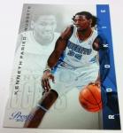Panini America 2012-13 Prestige Basketball QC 27