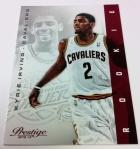 Panini America 2012-13 Prestige Basketball QC 29