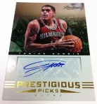 Panini America 2012-13 Prestige Basketball QC 3
