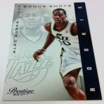 Panini America 2012-13 Prestige Basketball QC 31