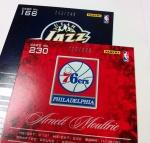 Panini America 2012-13 Prestige Basketball QC 32