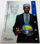 Panini America 2012-13 Prestige Basketball QC 34