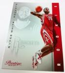 Panini America 2012-13 Prestige Basketball QC 36