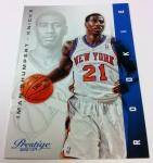 Panini America 2012-13 Prestige Basketball QC 37