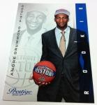 Panini America 2012-13 Prestige Basketball QC 38