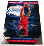 Panini America 2012-13 Prestige Basketball QC 42