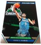 Panini America 2012-13 Prestige Basketball QC 43
