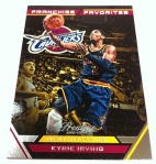 Panini America 2012-13 Prestige Basketball QC 44
