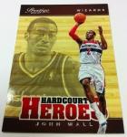 Panini America 2012-13 Prestige Basketball QC 45