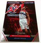 Panini America 2012-13 Prestige Basketball QC 46