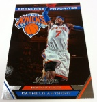 Panini America 2012-13 Prestige Basketball QC 47