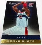 Panini America 2012-13 Prestige Basketball QC 49