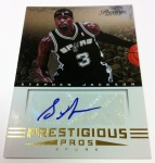 Panini America 2012-13 Prestige Basketball QC 5