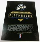 Panini America 2012-13 Prestige Basketball QC 57