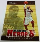 Panini America 2012-13 Prestige Basketball QC 59