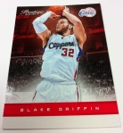 Panini America 2012-13 Prestige Basketball QC 62