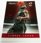 Panini America 2012-13 Prestige Basketball QC 63