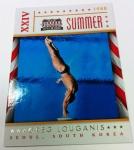 Panini America 2012 Americana H&L QC 44