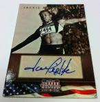 Panini America 2012 Americana H&L QC 5