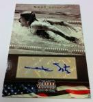Panini America 2012 Americana H&L QC 6