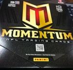 Panini America 2012 Momentum FB QC Gallery 31