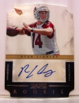 Panini America 2012 Prominence Football QC (3)