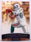 Panini America 2012 Prominence Football QC (43)