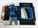 Panini America 2012 Prominence Football QC (72)