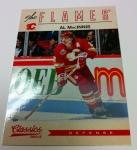 Panini America Classics Signatures Hockey Pre-Auto 1