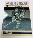 Panini America Classics Signatures Hockey Pre-Auto 10