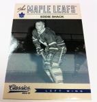 Panini America Classics Signatures Hockey Pre-Auto 15