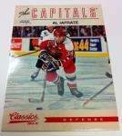 Panini America Classics Signatures Hockey Pre-Auto 16