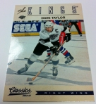 Panini America Classics Signatures Hockey Pre-Auto 19