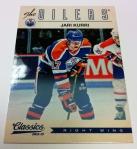 Panini America Classics Signatures Hockey Pre-Auto 22