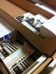 Panini America Classics Signatures Hockey Pre-Auto 28