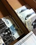 Panini America Classics Signatures Hockey Pre-Auto 30