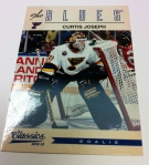 Panini America Classics Signatures Hockey Pre-Auto 6