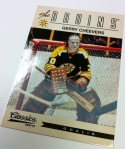Panini America Classics Signatures Hockey Pre-Auto 7