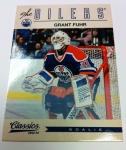 Panini America Classics Signatures Hockey Pre-Auto 8