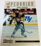 Panini America Classics Signatures Hockey Pre-Auto 9