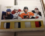 Panini America Dominion Packout 10